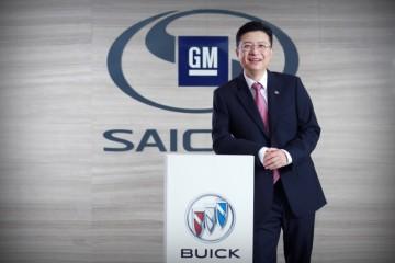 专访顾晔斌本年别克有10款新车上市包含纯电和插混车型