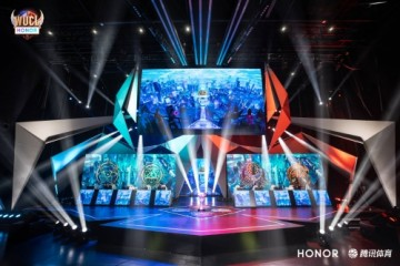 2020WUCL全国总决赛落幕,终极对决打造高校电竞狂欢盛宴
