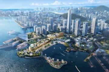 建构大湾区首个循环经济圈 K11进驻深圳太子湾 引入文化零售新体验