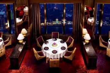 万豪国际3城12家餐厅再登2021年米其林指南 邀您打卡城中热门餐饮目的地
