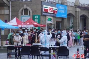 郑州三次调整扩大封控区涉及78.47万人市域外所有班线暂停